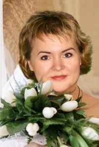Ольга Подкорытова