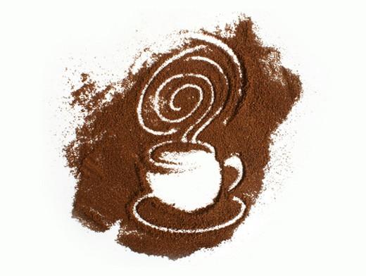Растворимый кофе картинки